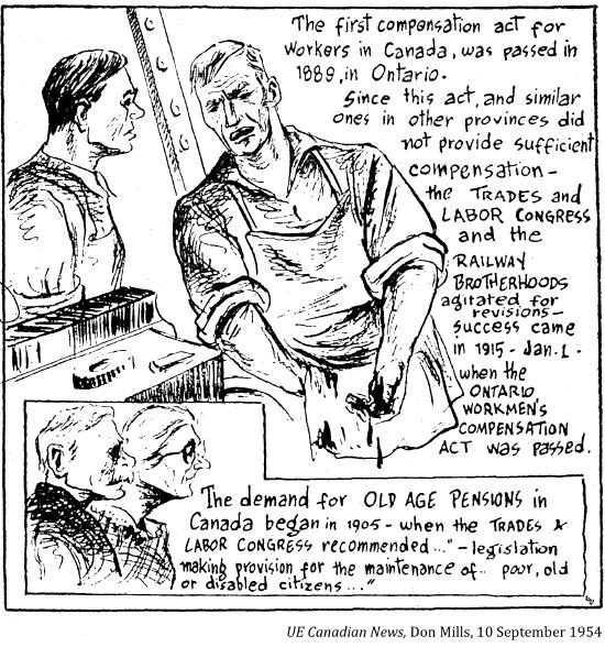 workmen compensation act 1923