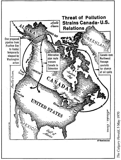 "the cold war canada Create a powerpoint to accompany the ""canada and the cold war"" lecture notes  handout for students find political cartoons, maps and other images to."
